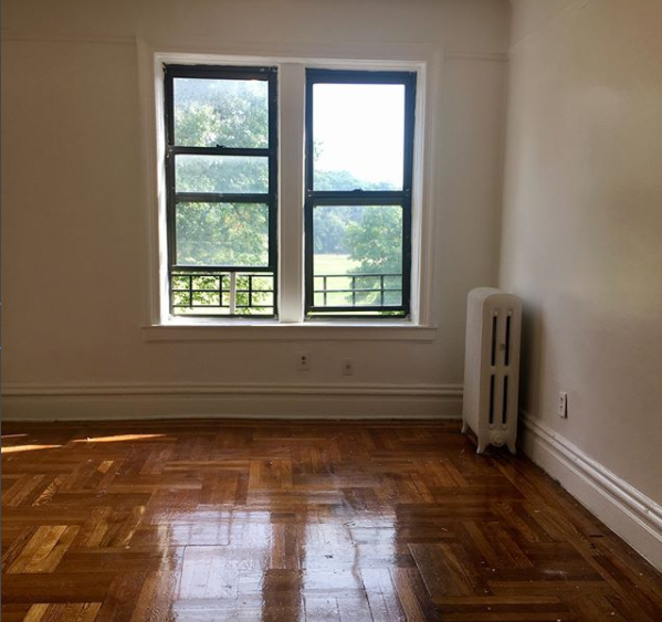 Two Bedroom Apartment Jersey City Heights: Riverdale Bronx Luxury Apartment